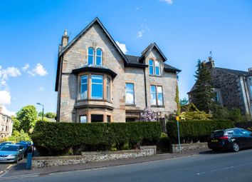 Thumbnail 4 bed flat for sale in Moss Road, Kilmacolm