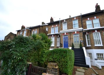 Thumbnail 3 bed flat to rent in Southbrook Road, London