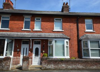 Thumbnail 3 bed terraced house for sale in Raincliffe Avenue, Filey