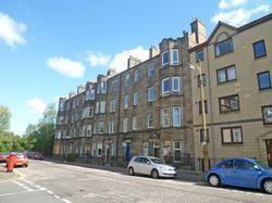 Thumbnail 2 bedroom flat to rent in Harrison Road, Edinburgh