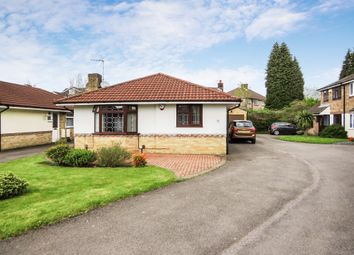 Thumbnail 3 bed detached bungalow for sale in Silver Birch Close, Whitchurch, Cardiff