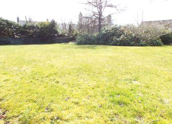 Land for sale in Coronation Street, Wick KW1