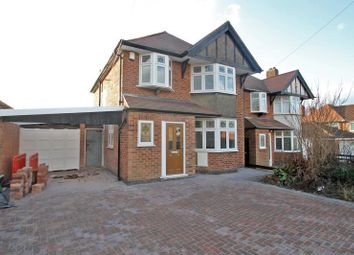 Thumbnail 3 bed detached house to rent in Gedling Road, Arnold, Nottingham
