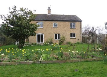 Thumbnail 6 bedroom detached house to rent in Christmas Lane, Lowestoft