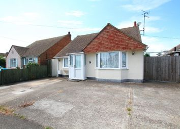 Thumbnail 4 bedroom detached bungalow for sale in Chestnut Drive, Herne Bay