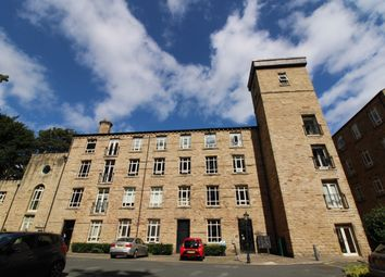 2 bed flat for sale in Brook Lane, Golcar, Huddersfield HD7