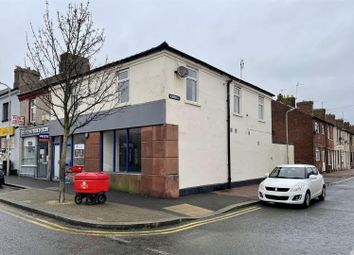 Thumbnail Retail premises to let in Bath Street, Barrow-In-Furness