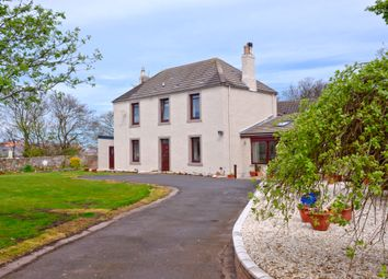 Thumbnail 4 bed detached house for sale in The Avenue, Eyemouth