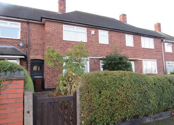 Thumbnail 3 bed terraced house for sale in Edgeway, Strelley, Nottingham