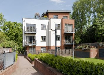 Thumbnail 2 bed flat for sale in Woodchester Court, 2 Station Approach, London