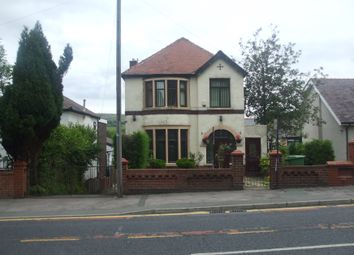 Thumbnail 3 bed property to rent in Manchester Road, Baxenden, Accrington