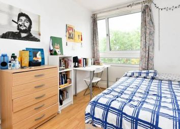 Thumbnail 4 bed flat to rent in Fern Street, London