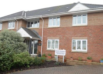Thumbnail 2 bed flat to rent in Station Road, Hemyock, Cullompton