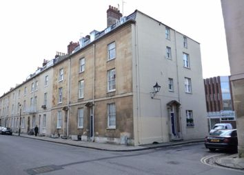 1 bed property to rent in St. John Street, Oxford OX1