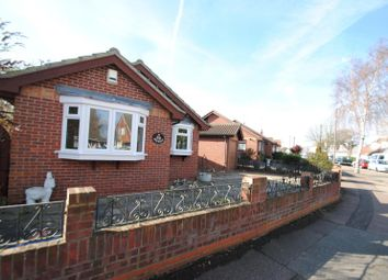 Thumbnail 2 bed bungalow to rent in North Crescent, Southend-On-Sea