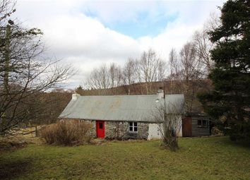 Thumbnail 1 bed cottage for sale in Balnain, Drumnadrochit, Inverness