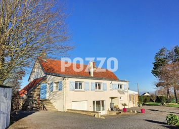 Thumbnail 2 bed property for sale in Viessoix, Basse-Normandie, 14410, France