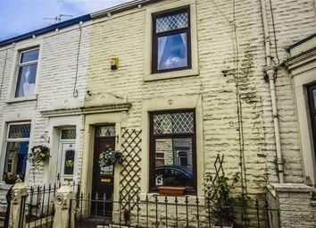 Thumbnail 2 bed terraced house for sale in Hermitage Street, Rishton, Blackburn