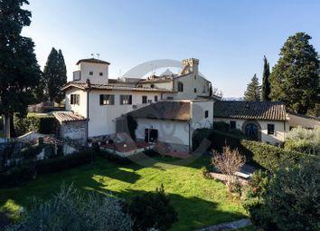 Thumbnail 6 bed villa for sale in Via Della Rimaggina, Bagno A Ripoli, Florence, Tuscany, Italy