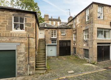 Thumbnail 2 bedroom terraced house for sale in Gloucester Lane, Edinburgh