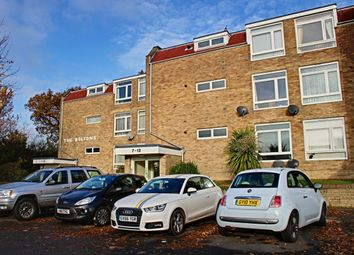Thumbnail 2 bedroom flat to rent in Osborne Close, Hastings