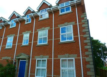 Thumbnail 1 bed flat to rent in Regency Crescent, Christchurch, Dorset