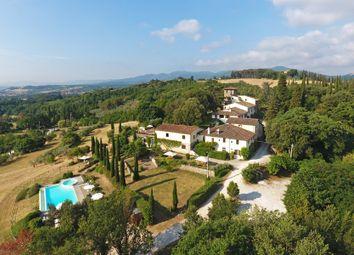 Thumbnail 10 bed farmhouse for sale in Rignano, Rignano Sull'arno, Florence, Tuscany, Italy