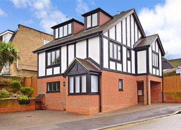 Thumbnail 3 bed detached house for sale in Woodside Road, Woodford Green, Essex