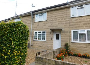 Thumbnail 2 bed terraced house for sale in Uphills, Bruton