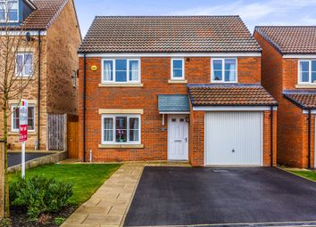Thumbnail 4 bed detached house for sale in Old Royston Avenue, Royston, Barnsley