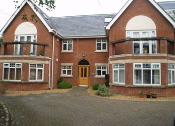 Thumbnail 2 bed flat to rent in Apartment, Barkfield Mansions, Wicks Lane, Formby