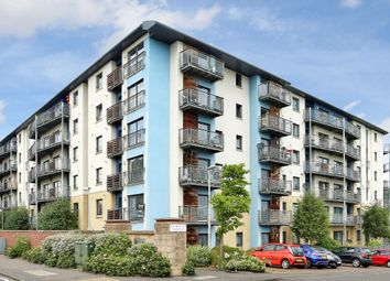 Thumbnail 2 bed flat for sale in Drybrough Crescent, Edinburgh