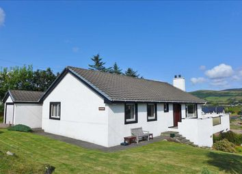 Thumbnail 4 bed detached house for sale in Almarran, Torbeg Road, Blackwaterfoot