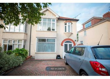 Thumbnail 4 bed semi-detached house to rent in West Broadway, Bristol