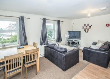 Thumbnail 3 bed flat to rent in Horn Lane, Acton, London