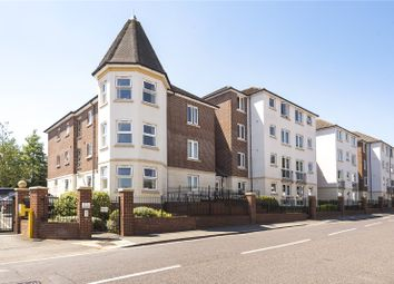 1 bed property for sale in Kingsley Court, Windsor Way, Aldershot, Hampshire GU11