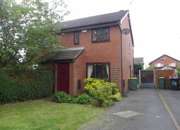 Thumbnail 2 bedroom semi-detached house to rent in Parkside, Lea, Preston