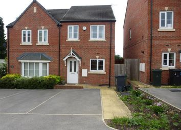 Thumbnail 2 bedroom property to rent in Kingfisher Drive, Mexborough
