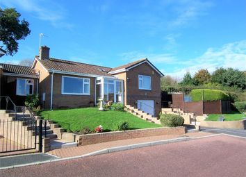 Thumbnail 3 bed detached bungalow for sale in Oaklands Close, Seaton