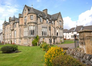 Thumbnail 3 bed flat for sale in Craigflower Court, Torryburn, Dunfermline, Fife