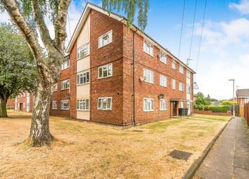 Thumbnail 2 bed flat for sale in Perkins Close, Dudley, West Midlands