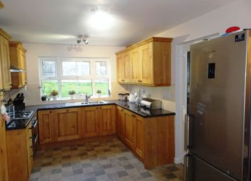 Thumbnail 4 bed detached house to rent in Crystal Way, Waterlooville