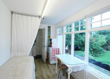 Thumbnail 1 bed semi-detached house to rent in Malden Road, New Malden
