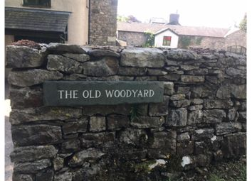 3 bed mews house for sale in The Old Woodyard, Kendal LA9