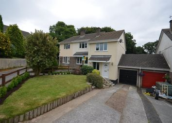 Thumbnail 1 bed end terrace house for sale in Ventonlace, Grampound Road, Truro