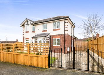Thumbnail 3 bed detached house for sale in Abbots Park, Chester