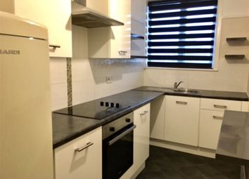 Thumbnail 2 bed flat to rent in Wallisdown Road, Poole