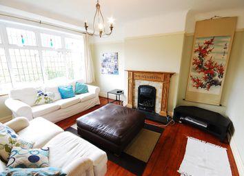 Thumbnail 4 bedroom semi-detached house to rent in Hartside Gardens, Jesmond, Newcastle Upon Tyne