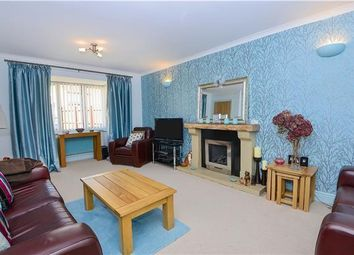 Thumbnail 4 bed detached house to rent in Wellow Mead, Peasedown St. John, Bath