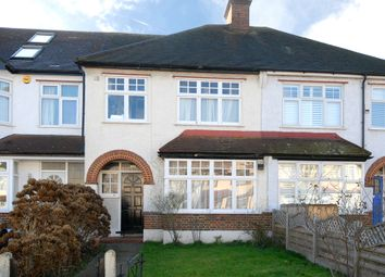 Thumbnail 3 bed terraced house for sale in Abbots Way, Beckenham
